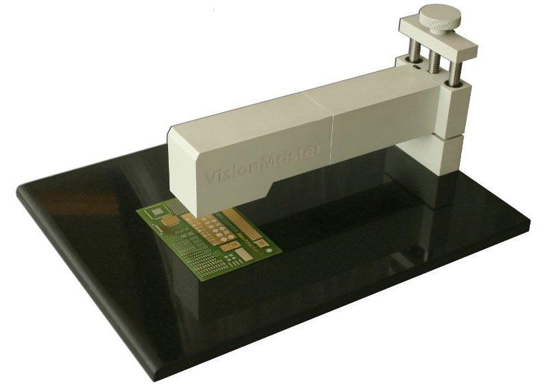 VM450 3D Metrology System